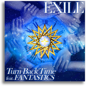 Turn Back Time feat. FANTASTICS