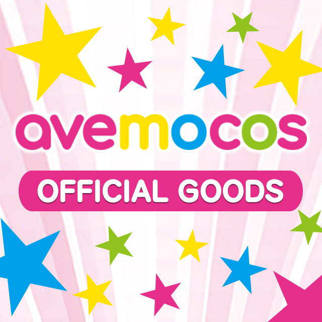 avemocos OFFICIAL GOODS