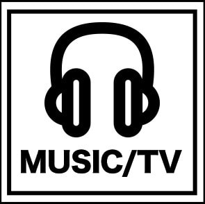 MUSIC/TV