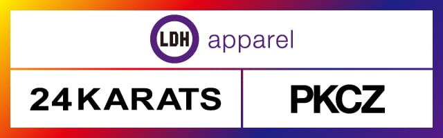 LDH apparel