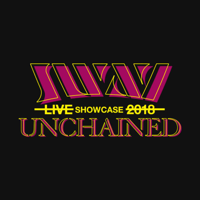 """SWAY LIVE SHOWCASE 2018 UNCHAINED"""""""