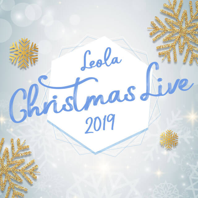 Leola Christmas Live 2019