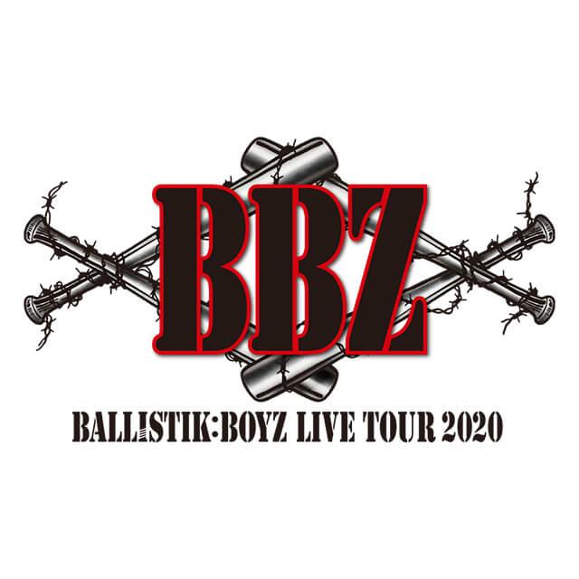 """BALLISTIK BOYZLIVE TOUR 2020""""BBZ"""""""