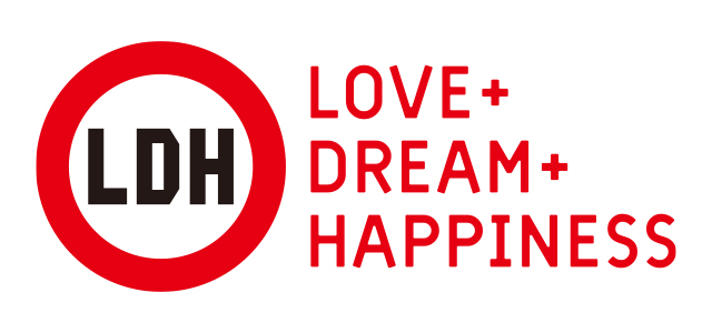 LOVE DREAM HAPPINESS for EXILE mobile