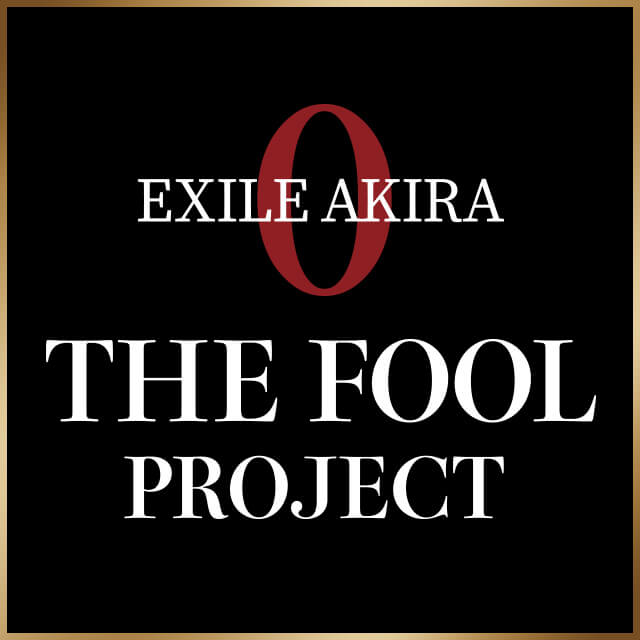 THE FOOL PROJECT
