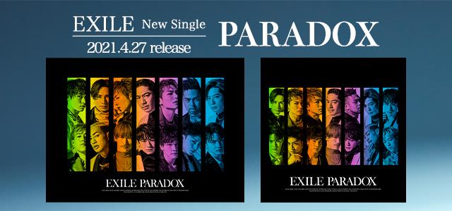 NEW SINGLE PARADOX