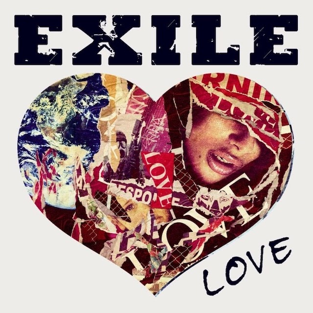 Image result for exile love