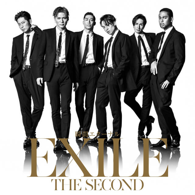 EXILE THE SECOND CD+DVD