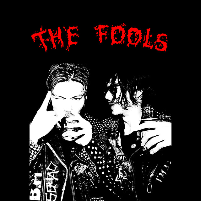 THE FOOL MOVIE 2 THE FOOLS