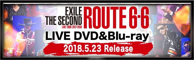 LIVE DVD&Blu-ray