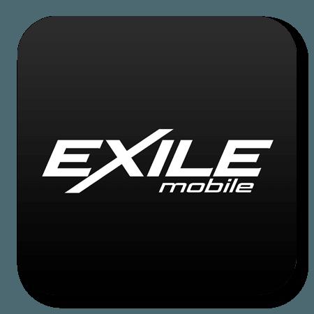 EXILE mobileにご登録の方