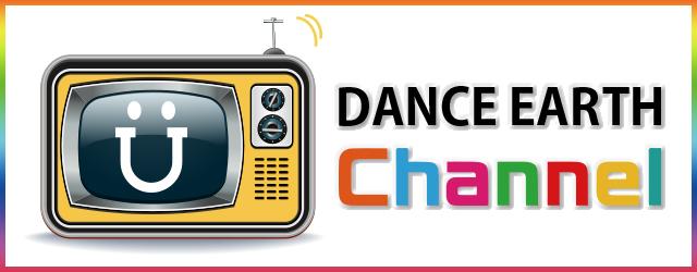 DANCE EARTH channel