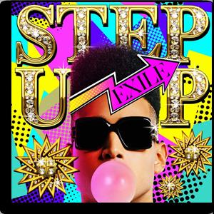 「STEP UP」