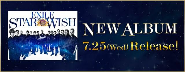 NEW ALBUM 7.25(wed) Release!