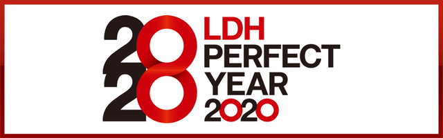 LDH PERFECT YEAR 2020 SPECIAL SITE