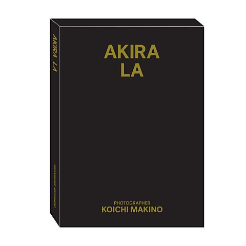 『AKIRA LA』