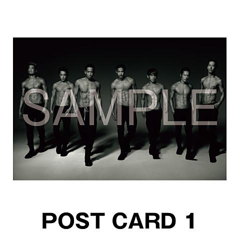 特典ポストカード画像1