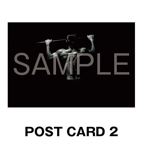 特典ポストカード画像2