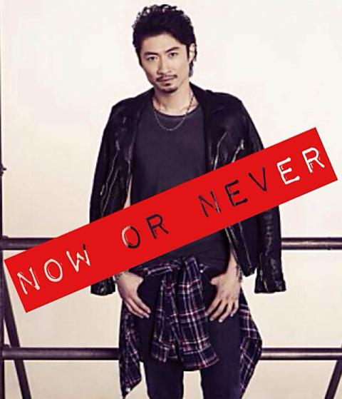 EXILE MAKIDAIのブログ