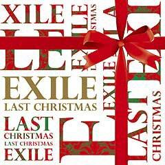 EXILE LAST CRISTMAS