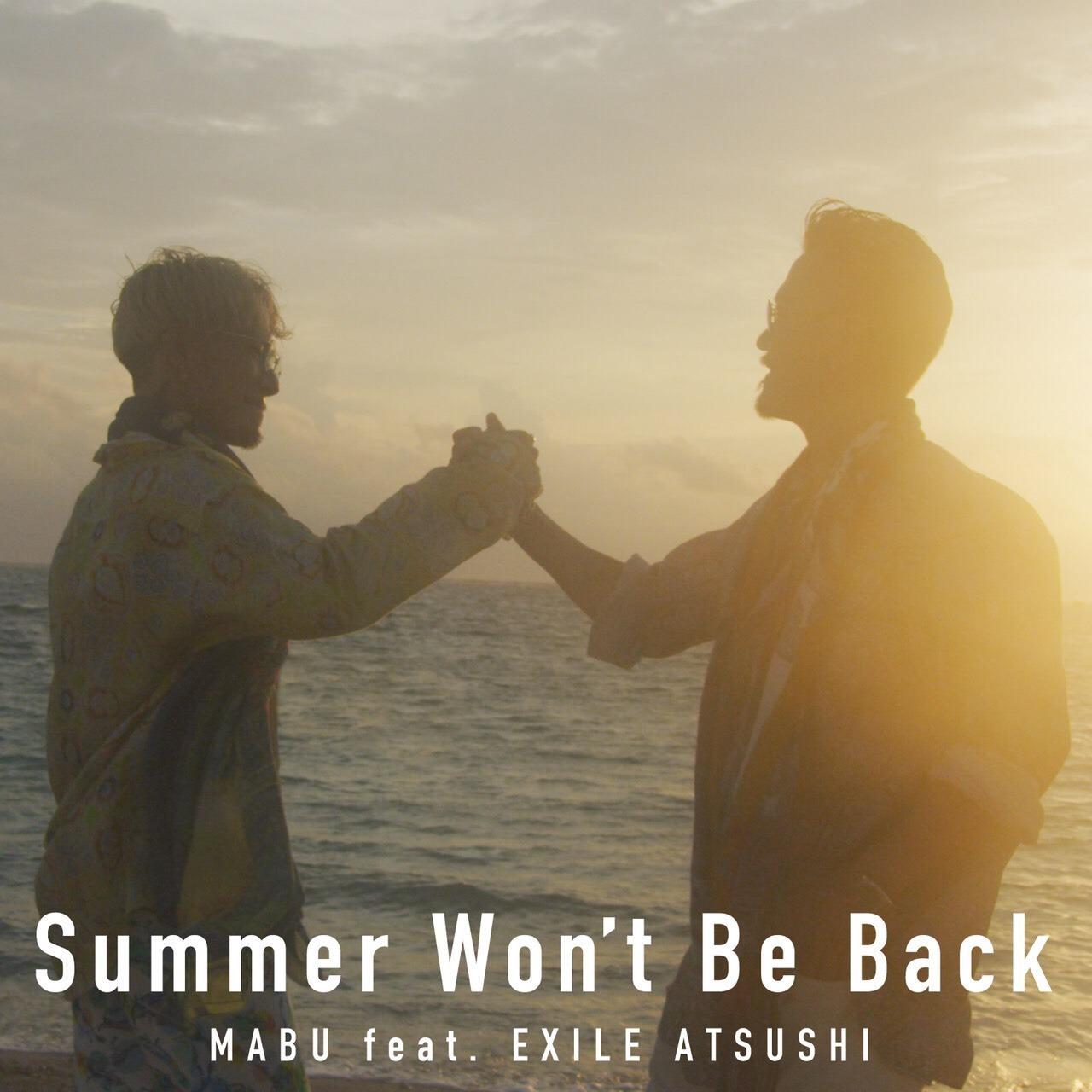 MV解禁!】MABU「Summer Won't B...