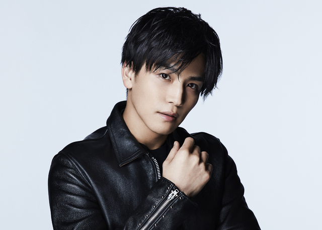 EXILE's latest individual photos unveiled! | NEWS (ALL) | LDH - LOVE +  DREAM + HAPPINESS TO THE WORLD -